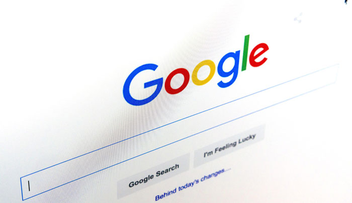 google cambia le carte in tavola